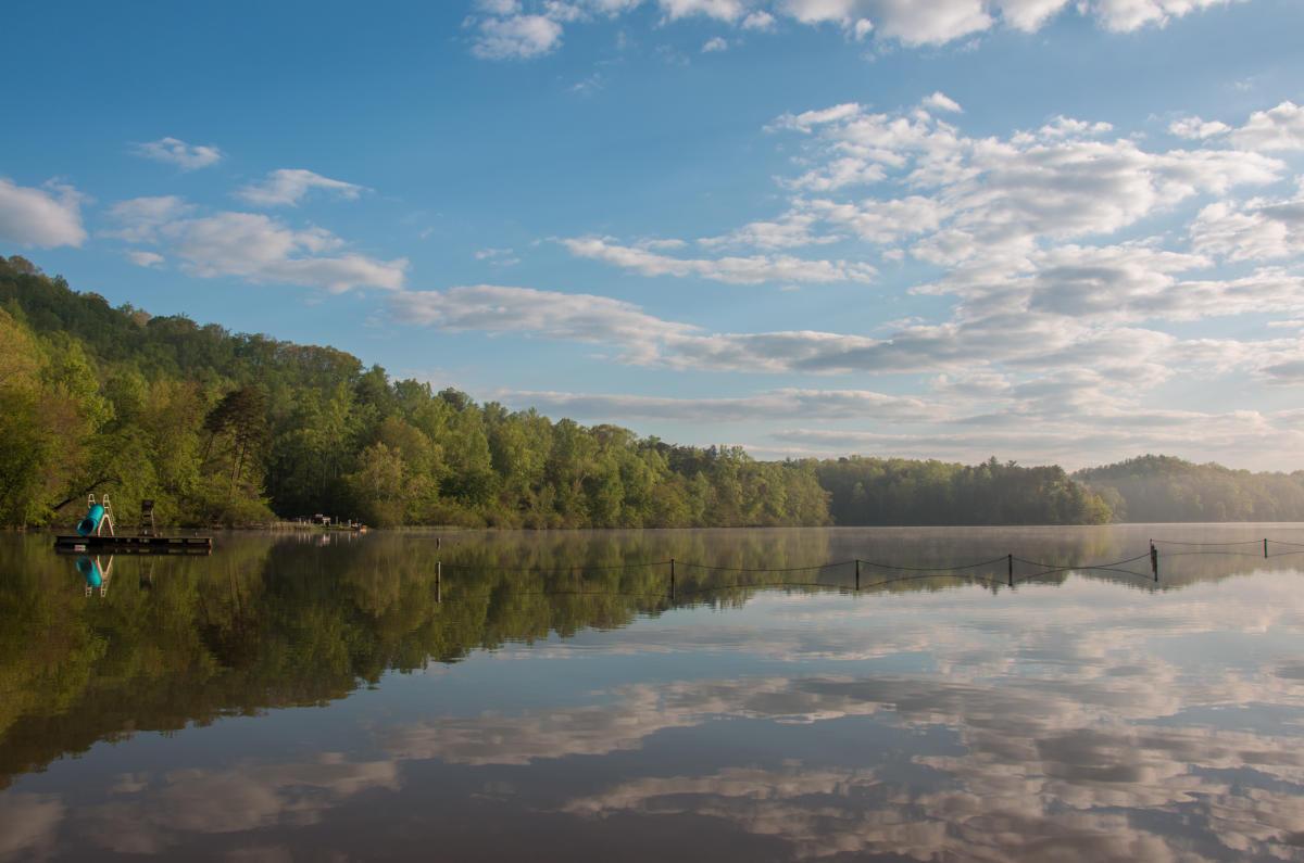 Fairy Stone State Park | Stuart, VA 24171