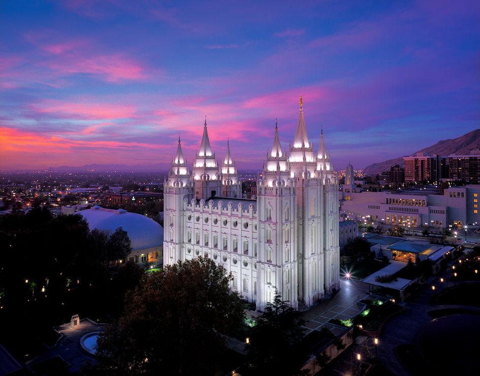 Salt Lake City Historical Sites | Salt Lake City Attractions
