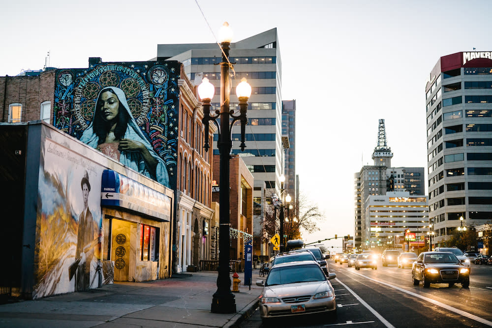 Salt Lake City Hotels, Restaurants, Events, Things to Do & Shopping
