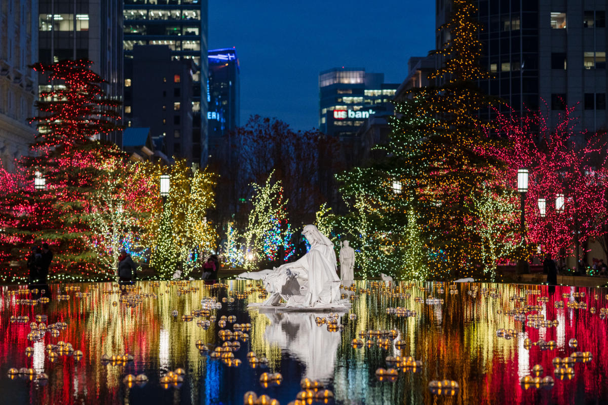 Christmas Gala 2020 Salt Lake City Salt Lake City Holiday Events & Festivals