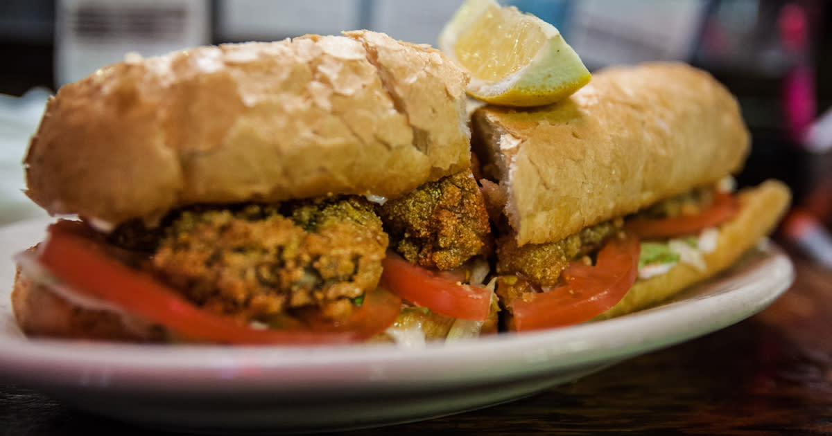 Restaurants In Shreveport And Bossier City