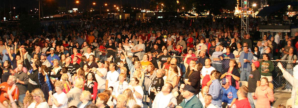 AroundIndy.com Blog: Indianapolis Events: Five tips for ... |Indiana Concerts