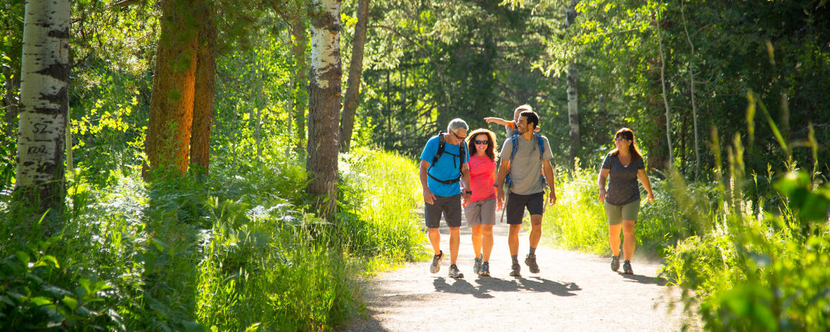What To Do In Steamboat Springs Summer Activities