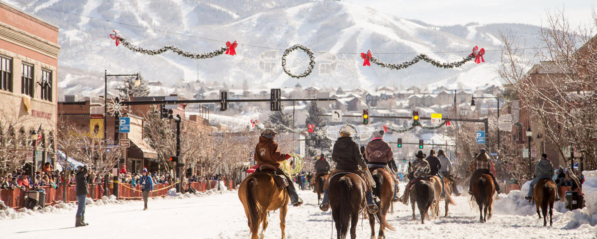 Steamboat Springs Colorado Signature Events