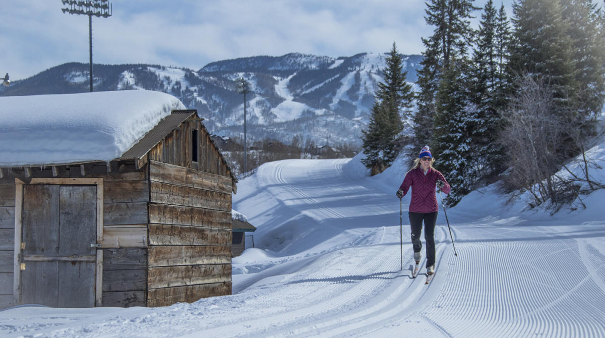 Steamboat Springs Colorado Vacation Planner Travel Guide