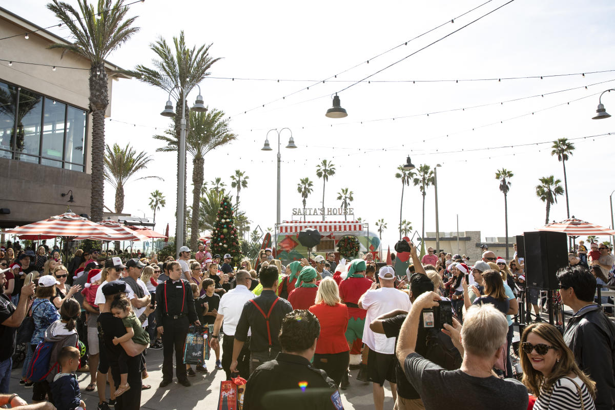 Huntington Beach Events | Concerts, Festivals, and Community Events