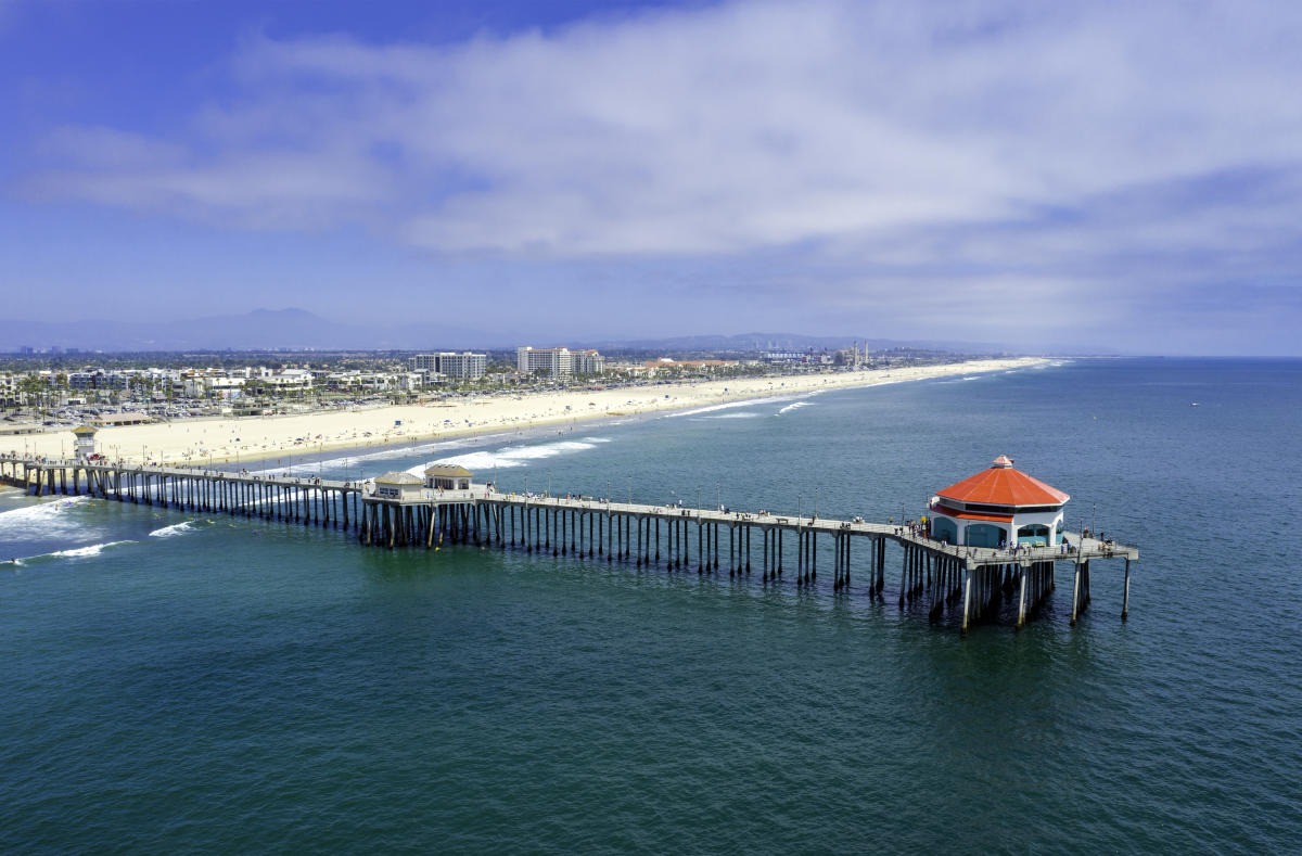 Why Planners Love Surf City USA