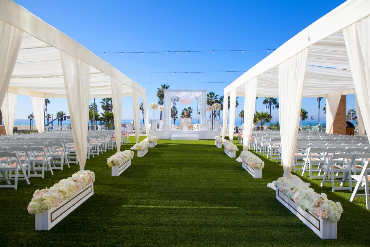 Wedding Venues In Huntington Beach