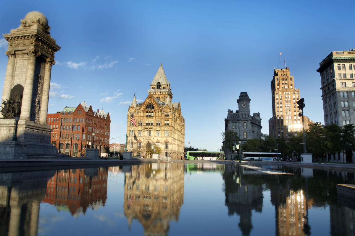 Visit Syracuse | Things to Do, Hotels, Restaurants & Events