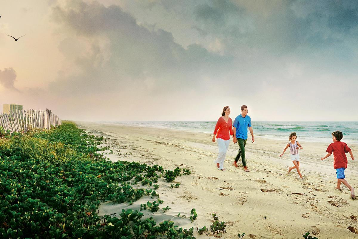 Beaches In Texas | Water Sports, Wildlife & Fishing