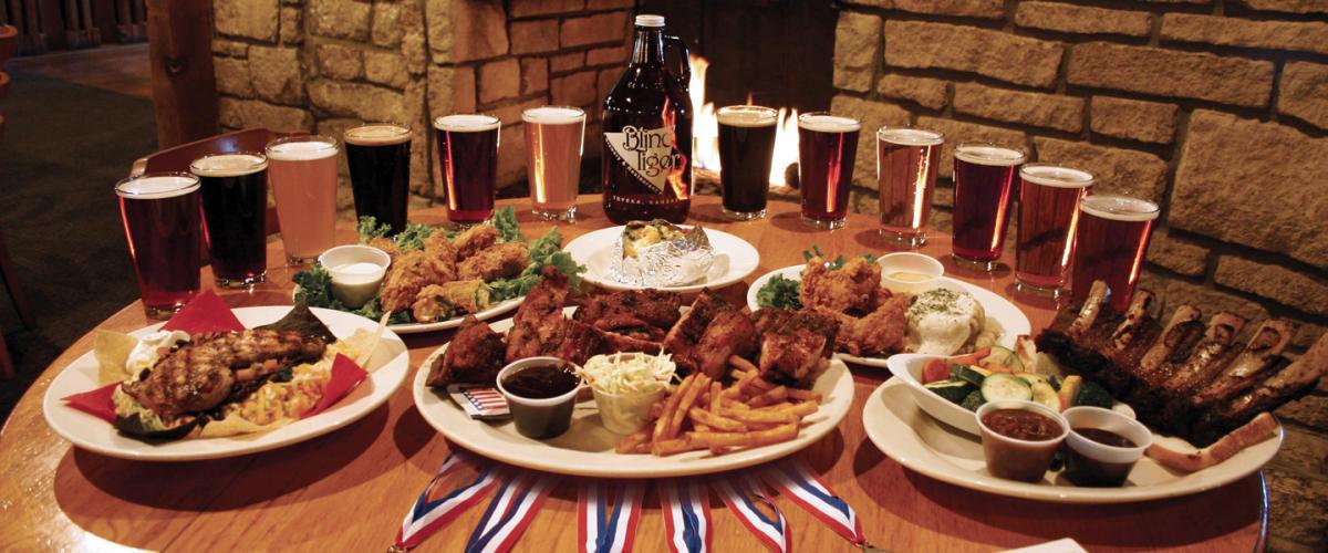 Topeka Restaurants