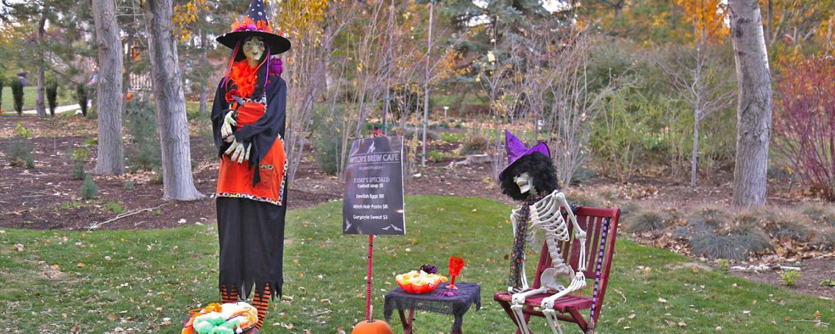 20 Halloween Events To Get Spooked Explore Utah Valley