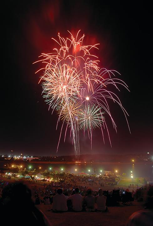 Virginia Beach 4th of July Events & Where to Watch Fireworks