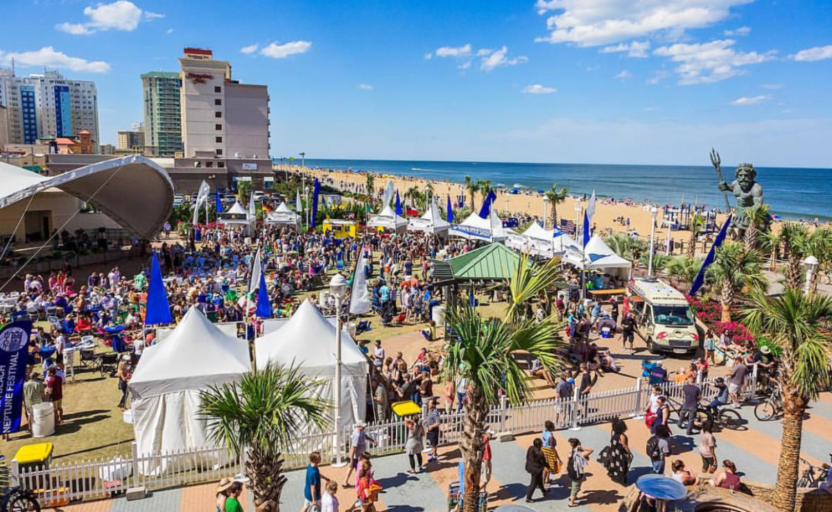 Things To Do In Virginia Beach The