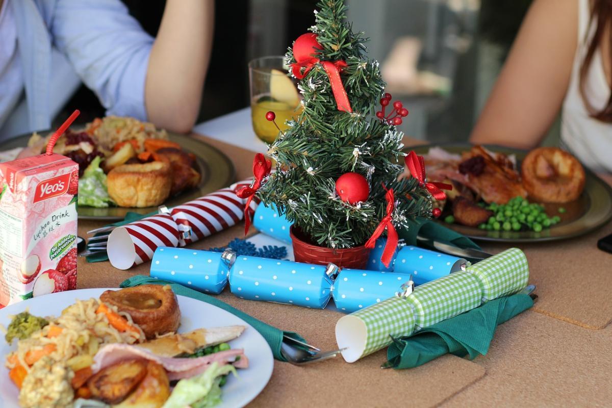 Premade Christmas Dinner Wichita Ks 2020 Holiday Meals in Wichita KS   Christmas in Wichita