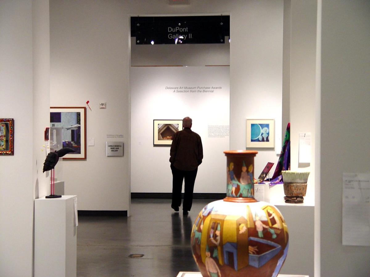 6 Exhibits At The Delaware Contemporary From Feb Apr 2020