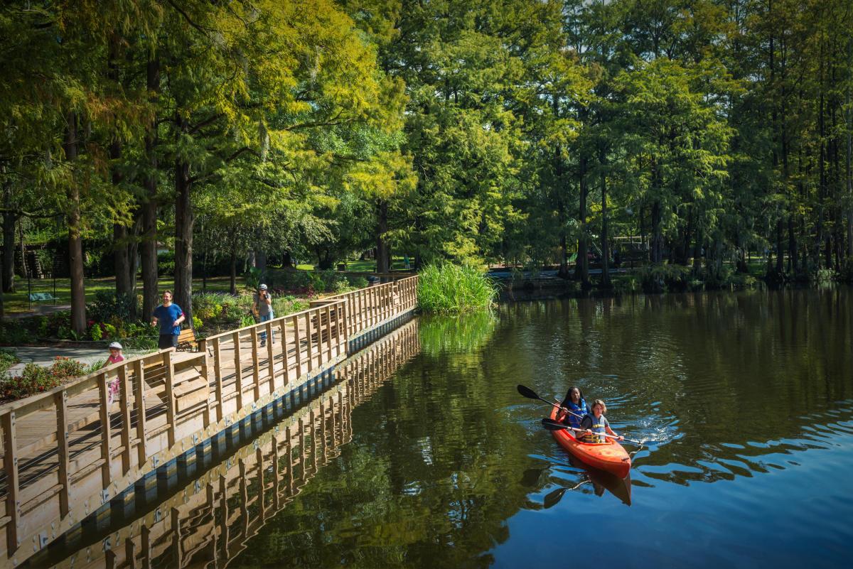 Wilmington Parks Amp Outdoor Recreation Water Activities