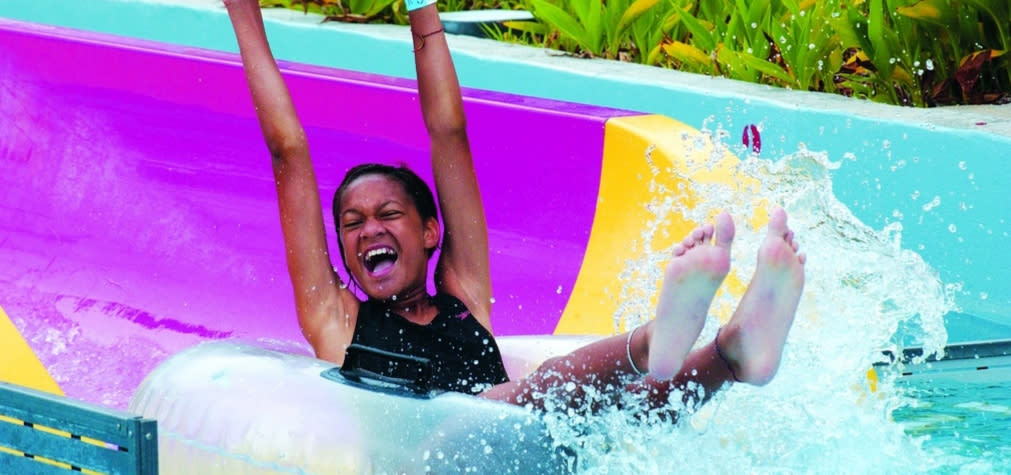Cool Off This Summer in Wilmington NC | Water Parks & Gardens
