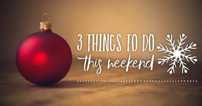 York Pa Steam Whistle Christmas Eve 2021 3 Things To Do In York County This Weekend