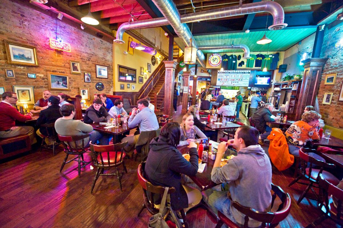 Rock Hill Restaurants Fort Mill Restaurants York