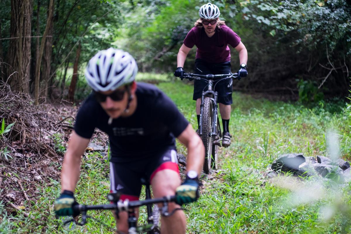 Bike York County