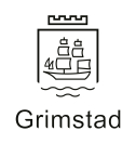 Logo Grimstad