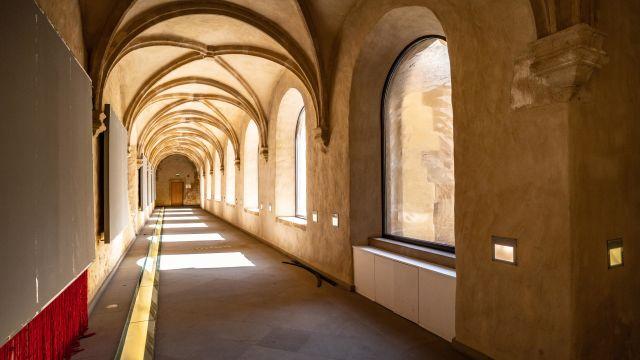 Abbaye de Neimënster