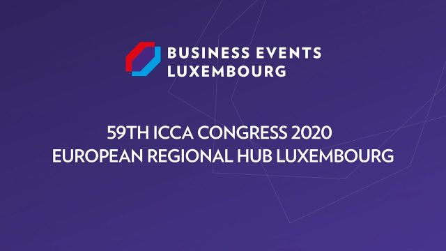 Aftermovie - 59th ICCA Congress 2020 - European Regional Hub in Luxembourg