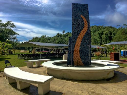 History & Culture of Guam's Chamorro People