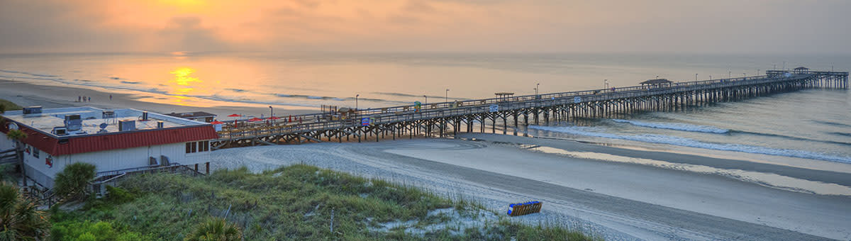 Myrtle Beach Sc Things To Do