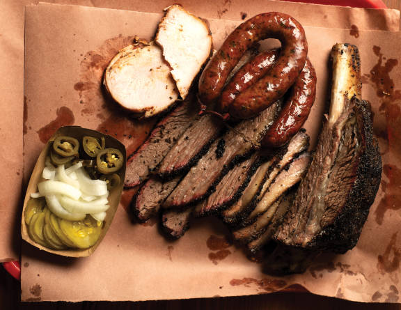 The 10 Best Barbecue Restaurants In New Mexico