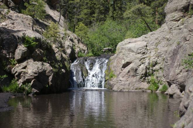 3 Great Hikes to Waterfalls