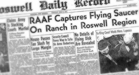 Top 10 Unsolved New Mexico Mysteries