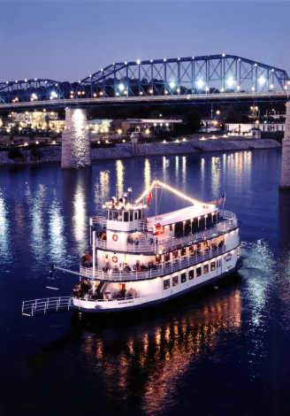 Southern Belle Riverboat 2