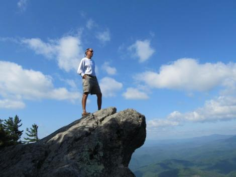 The Blowing Rock Attraction