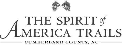Spirit of America Trails Logo