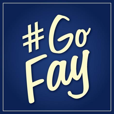 Go Fayetteville Logo-Blue