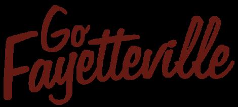 Go Fayetteville Logo Cumberland County