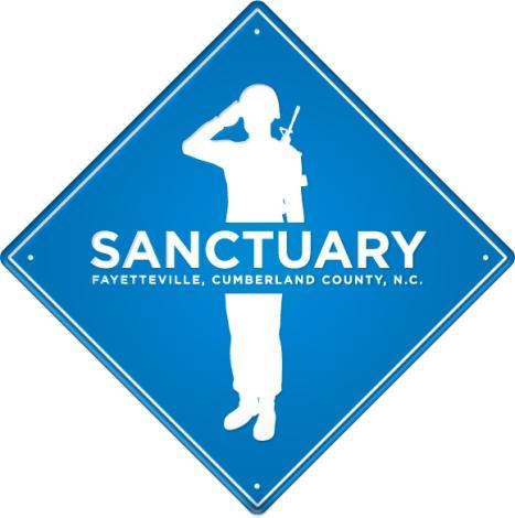 Sanctuary Community Logo