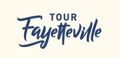 Tour Fayetteville Logo-Blue