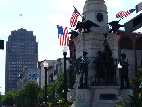 Allentown, Pennsylvania