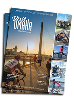 Omaha Hotels, Things To Do, Restaurants - Official Visitor