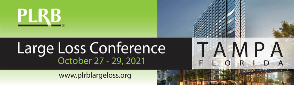 2021 Large Loss Conference