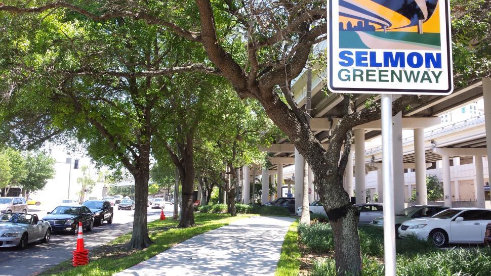 Selmon Greenway