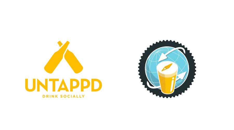 Untappd and Beer Adventures