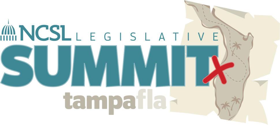 NCSL Legislative Summit