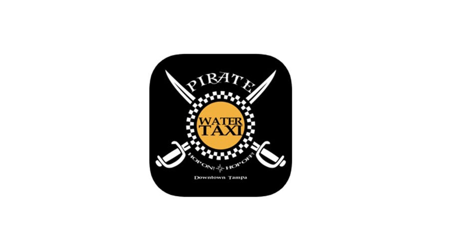 Pirate Water Taxi App