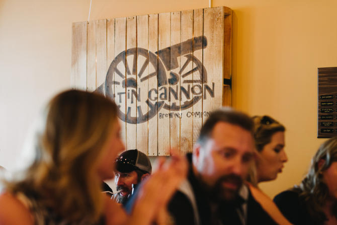 Tin Cannon Brewery 3