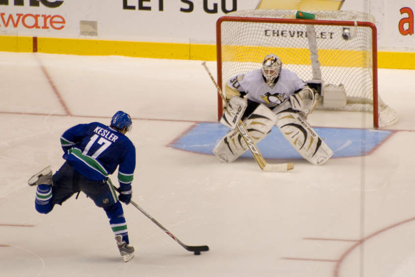 Attending A Vancouver Canucks Game Basics
