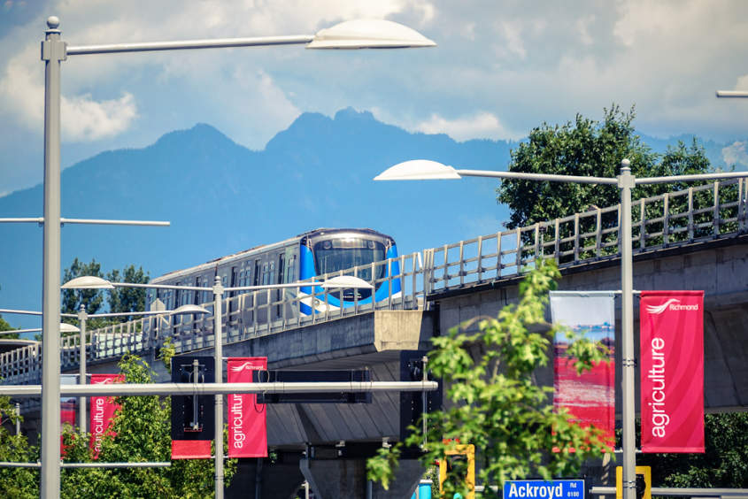 How to Get to Vancouver International Airport